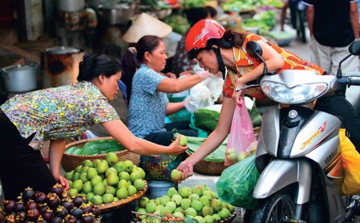 關於菜籃子 | 菜籃子買菜網