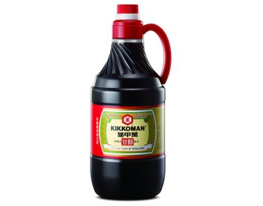 龜甲萬醬油