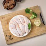 嚴選鮮凍雞翅