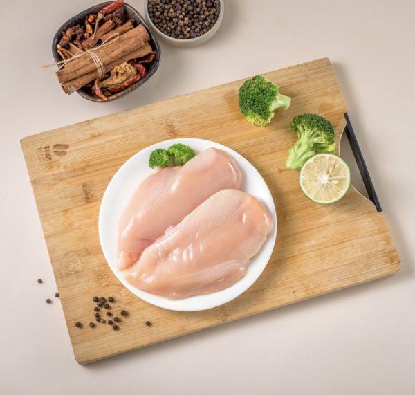 特選香嫩雞胸肉