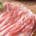 頂級豬五花肉片