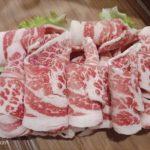 NG牛小排火鍋肉片